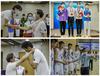 第十四届全国学生运动会北京再创佳绩