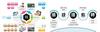 让线上教学更便捷、体验更舒适——奥图码5G远程教育系统前瞻