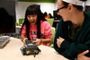VEX教育機器人與阿里巴巴達成戰略合作 共同推進中國科技教育事業