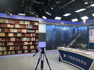 北极环影-宁夏教育电视台项目顺利完工