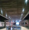 萊案例|高鐵站電源燈具選用注意事項