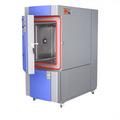 200l恒温恒湿试验箱高低温冷热试验箱