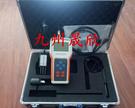 土壤水分温度盐分测定仪/便携土壤多参数测定仪/手持式土壤多参数速测仪