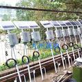 小型土壤墒情监测站、在线土壤水分仪、土壤墒情监测站、固定式墒情土壤站