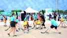 北京:電廠路小學冬奧課程與學科課程整合