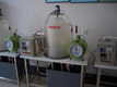 厌氧消化实验装置实验原理