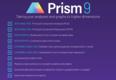 【软件更新】GraphPad Prism 9.0发布