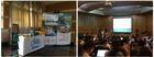 理加联合参加第一期激光雷达森林生态应用培训班