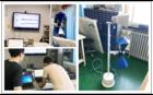 海洋儀器OI-RFI自動監測系統順利通過驗收