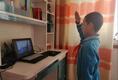 青州市教育信息化2.0支撐疫情期停課不停學