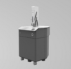 绝热去磁制冷机 永磁制冷系统 超低温恒温器