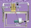 上海实博  CQX-1除尘器性能测定实验台 教学实验仪器设备 厂家直销