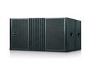 RAMHOS单15寸线阵低音LF-15B配合LF-D6双6.5寸线阵礼堂演出多功能厅线阵