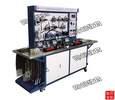 TC-GY01B型液压传动与PLC控制综合实验台