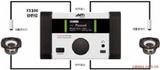 FX100 双模同步纯音测试系统