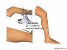 高级外科缝合腿模型