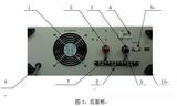 DH1716A型程控直流稳压稳流电源