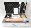 高級電動脈搏式手臂動脈及靜脈穿刺練習模型