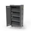 安和力充电柜厂家直销智能识别充电柜 致力于学校更安全充电柜