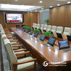 会议室液晶屏升降器