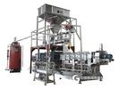 霖奥鱼饲料机器设备生产线