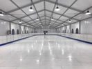 中小學專用冰場 仿真冰定制訓練場地