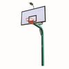 SJ-034T太陽能籃球架