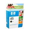HP墨盒51645A,惠普打印耗材-墨盒45型號