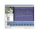 非线性课件编辑系统