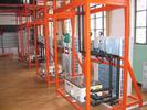 教學用中央空調技能訓練裝置