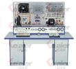KLR-219C制冷制热实验室设备