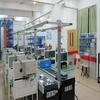 工業工程智慧化實訓實驗室解決方案