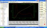 复合材料能量冲击试验系统