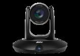 圆展AVer视频会议PTC115超大广角 HDMI 3G-SDI高清网络全景追踪摄像机15倍光学变焦多场景欢迎来电垂询