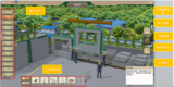 建筑装配式施工虚拟仿真训练系统