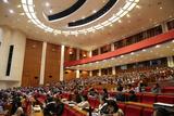 推动合作学习教学实践,第四届全国合作学习研讨会开幕