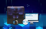 派美雅一鍵式助開評標視頻文件歸檔刻錄