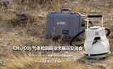 LI-7810/7815痕量气体分析仪新品发布