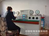 HB8600-II压力检定台、走进呼和浩特市机务段