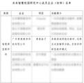 快讯 | 青鹿成为首批加入未来智慧校园研究中心的教育企业