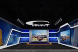 虚拟演播室设备与功能-北极环影