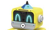 沃柯雷克智能晨检机器人