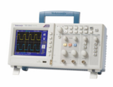 Tektronix 泰克示波器 TDS2000C系列 采样率2GS/s TDS2001C(2通道 50M带宽)