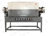 管式炉 高温管式炉 管式电炉 非标320毫米大管径管式电炉  实验电炉