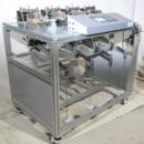 苏州拓测 四联往复直剪仪 TT-SD4N 一体式结构 配套数据采集系统