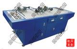 TC-JGD型机构系统搭接与测试实验台
