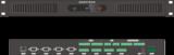 RENSTRON集中控制主机FCTR-8中控8路232环境控制中控系统集控系统