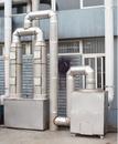 建材制品单体燃烧试验装置  型号:MHY-28153