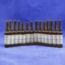NIM-RM2106 轻质油品中硫元素含量标准物质 0.05mg/L  1ml/瓶