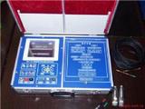 泵机组运行状态测试分析系统 便携式泵效速测议